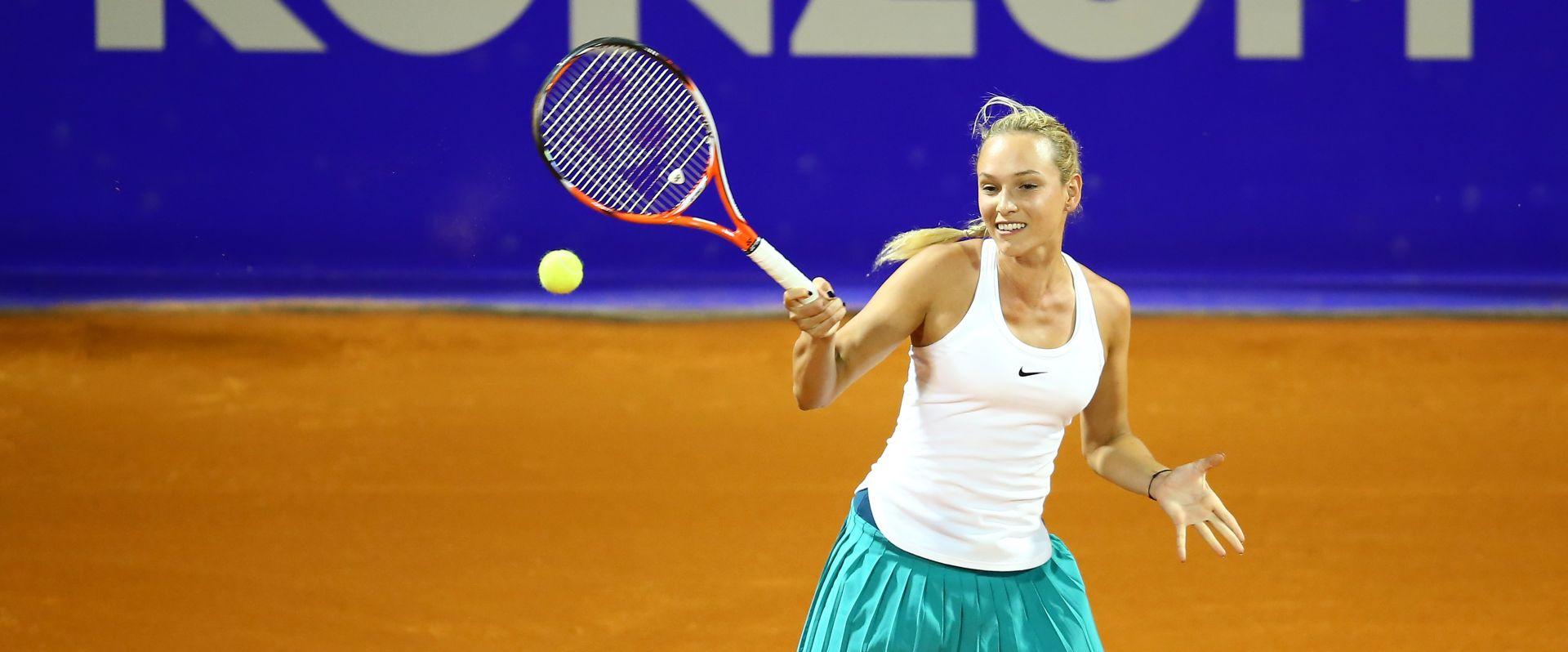 WTA LJESTVICA Donna Vekić se vratila u Top 100