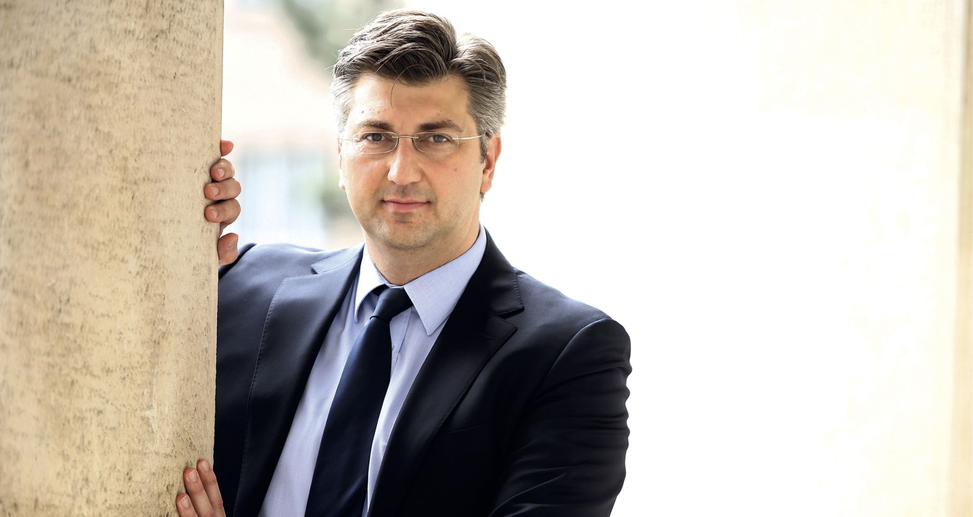 Plenković forsira proeuropski smjer HDZ-a u finišu kampanje