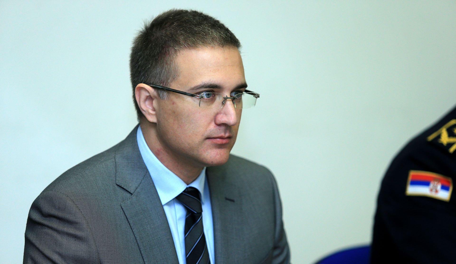 Policije Srbije i Njemačke razbile međunarodni lanac trgovine drogom