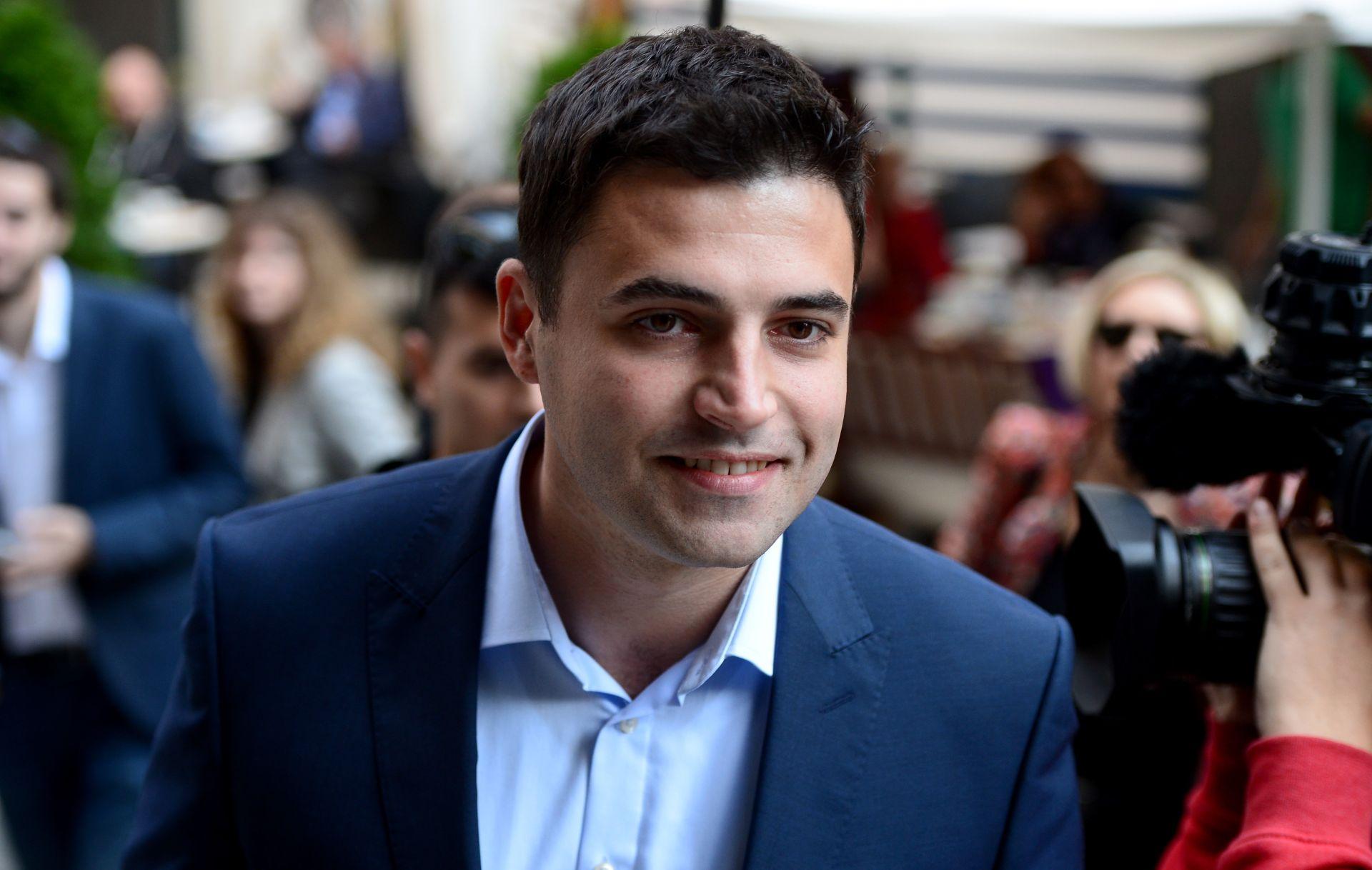 I BERNARDIĆ KANDIDAT Glavni odbor SDP-a raspisao izbore za novog predsjednika stranke