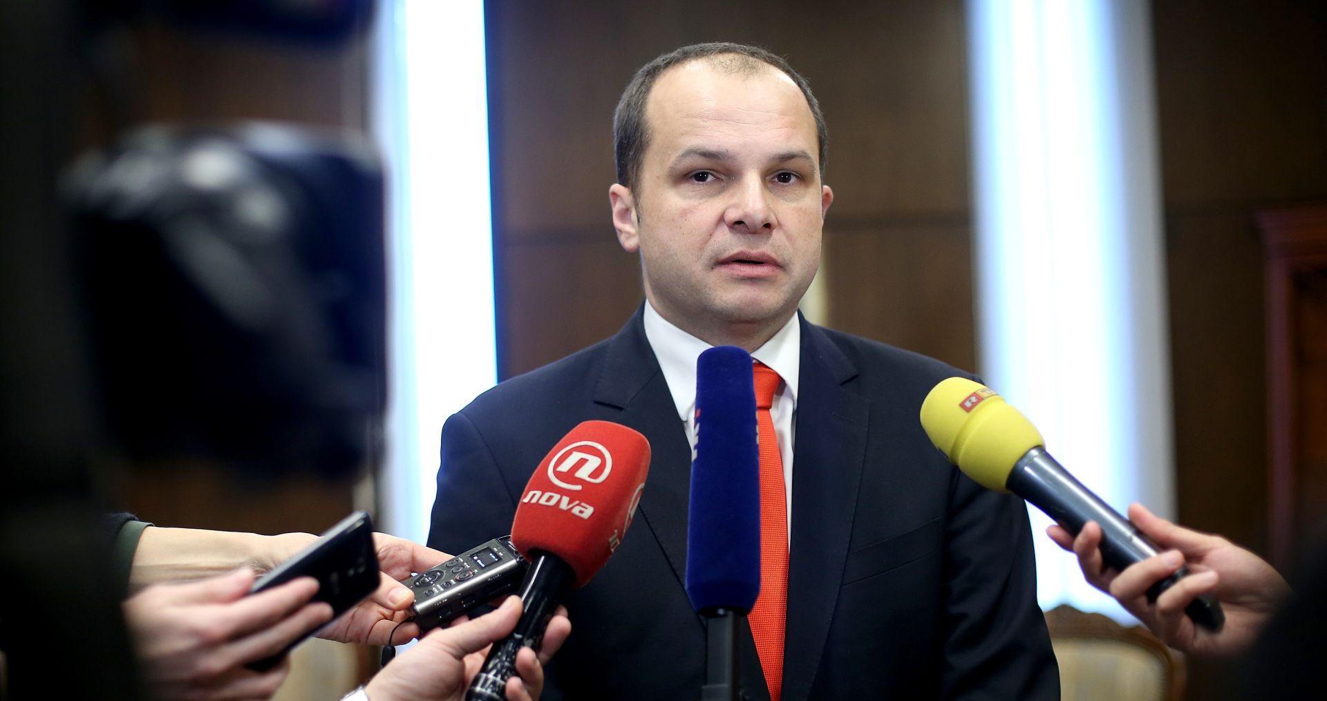 """HAJDAŠ DONČIĆ """"Vlada će biti formirana u rekordnom roku jer je unaprijed dogovorena"""""""