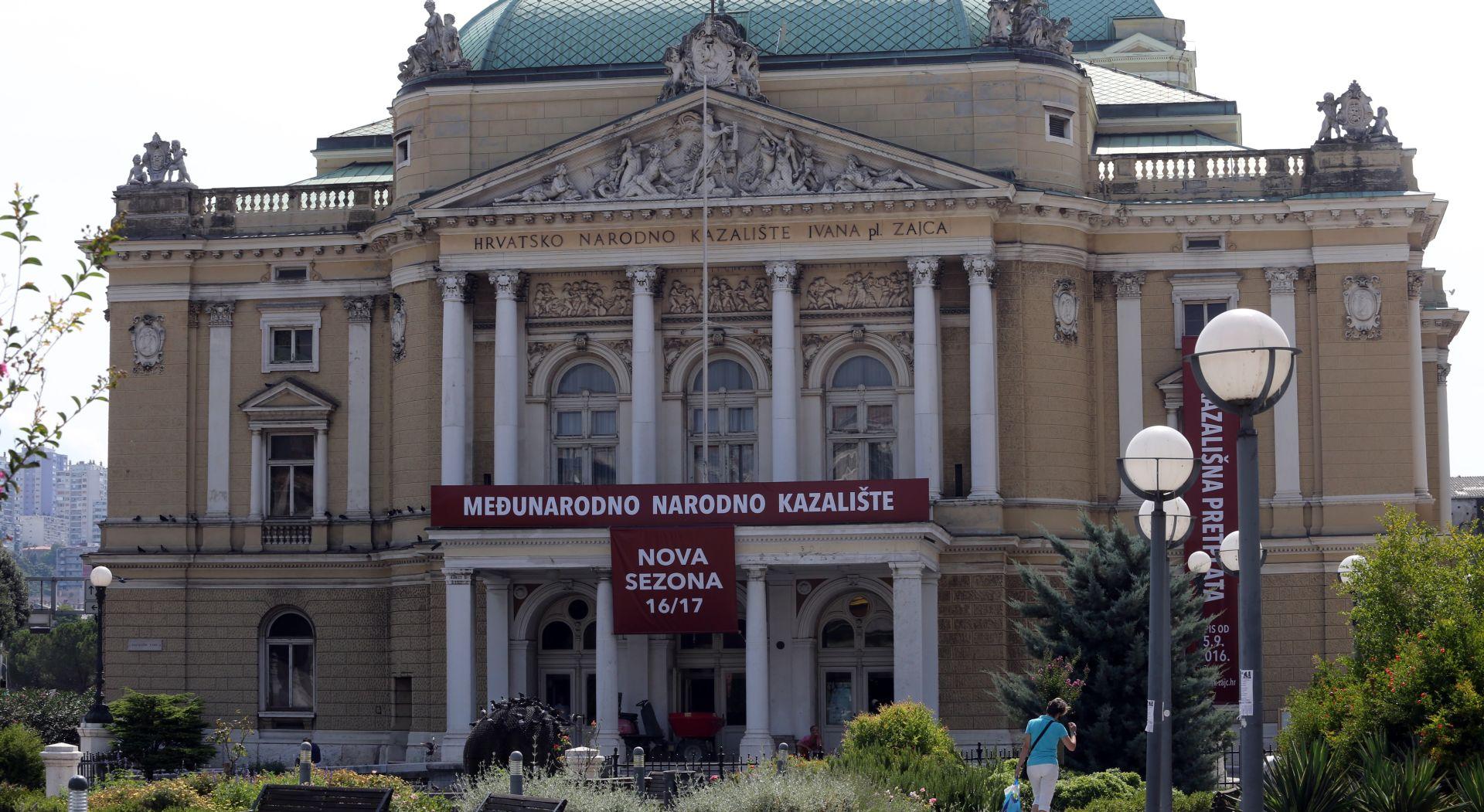 """Sezona riječkoga HNK počinje 16. rujna premijerom """"Majstora i Margarite"""""""