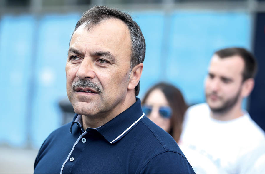 Ravnatelj centra za razminiranje prozvao Orepića laikom i optužio ga da štiti interesne skupine