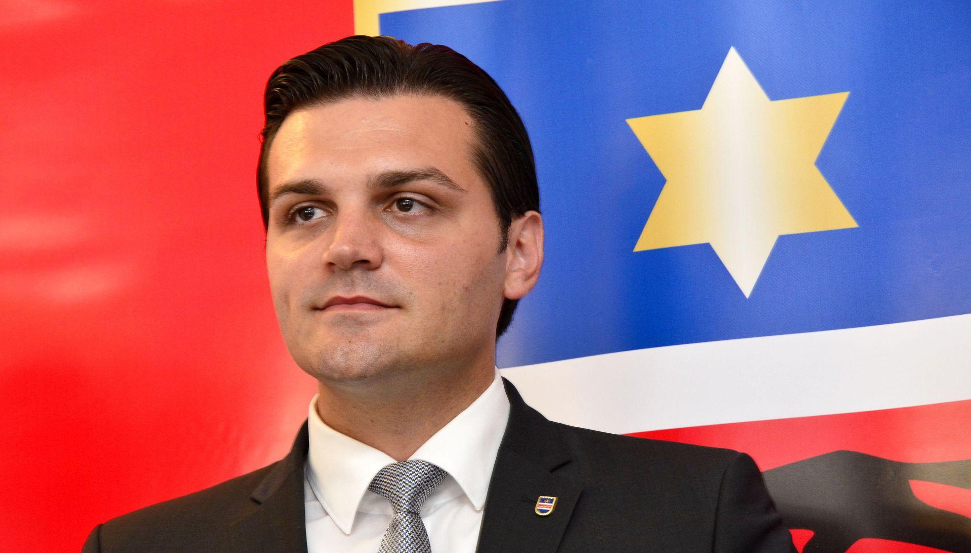 HDSSB: Mandat ministra Romića nastavak je loše politike prema poljoprivredi