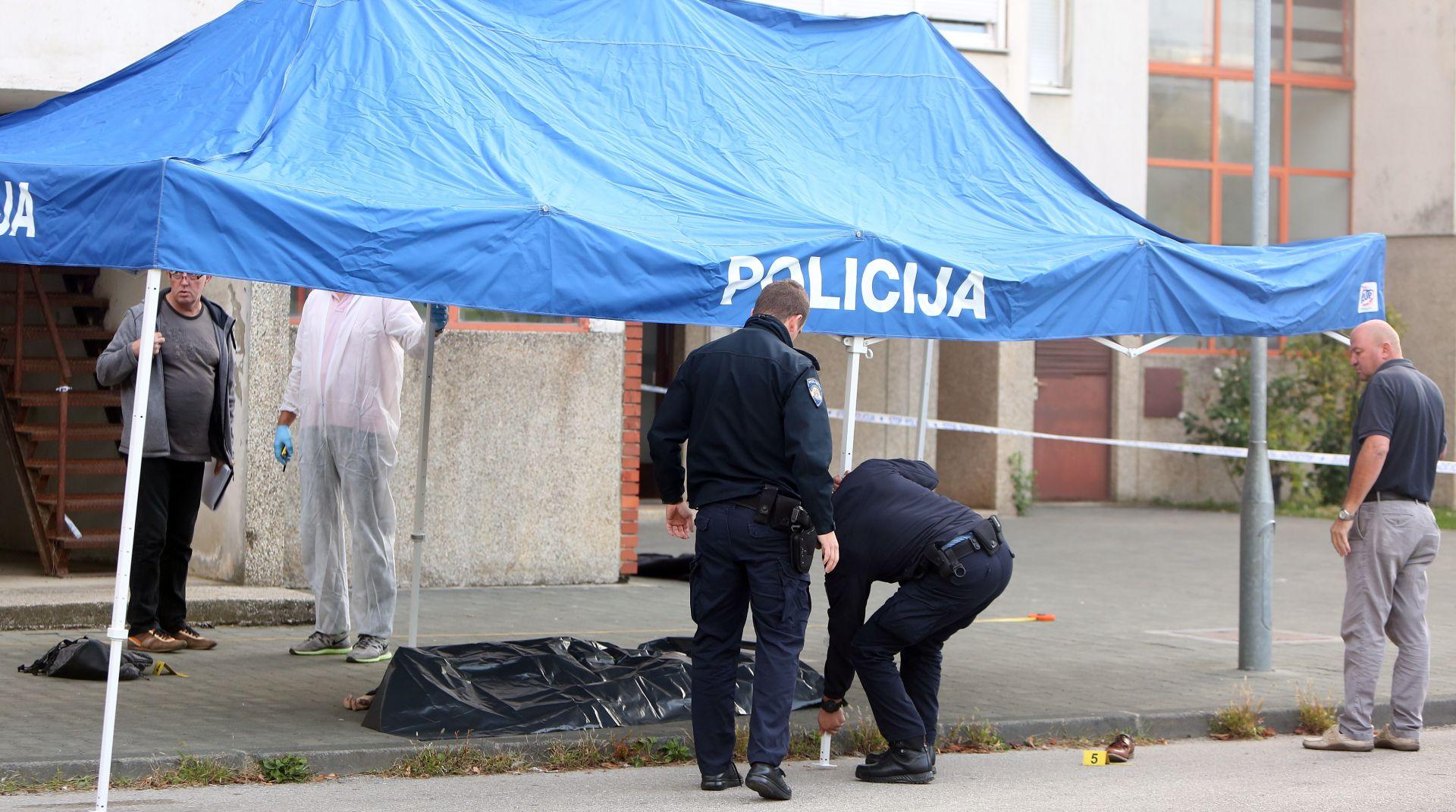 ISTRAGA U TIJEKU Policija potvrdila: Mladić pronađen mrtav stradao je nasilno
