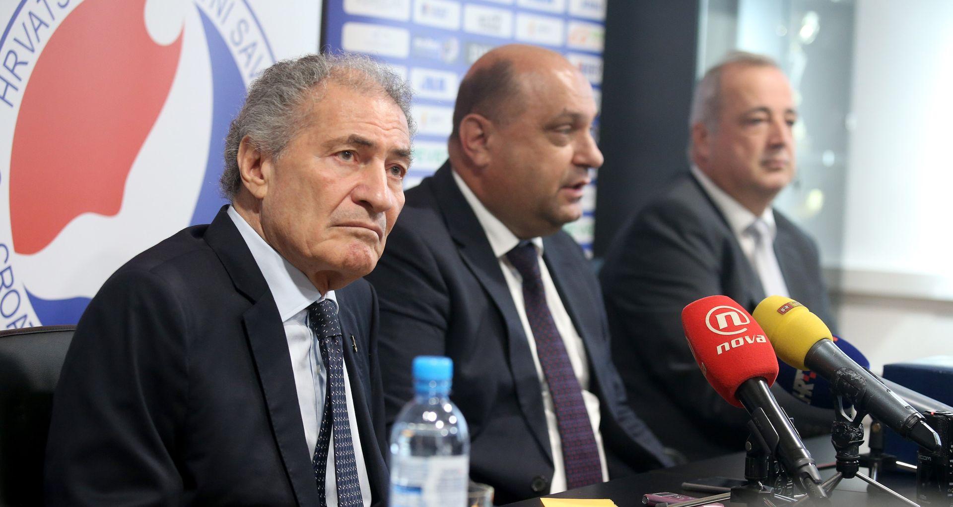 Predsjednik IHF-a: Hrvatska je srce svjetskog rukometa