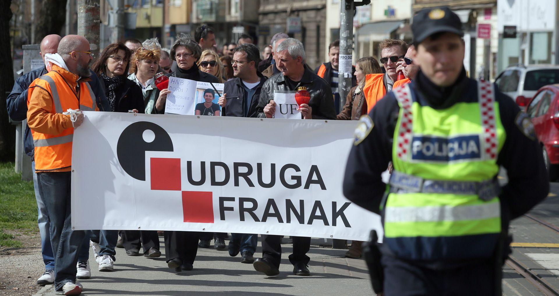 Franak: Ministar Kovač već potpisao bjanko ček UniCreditu