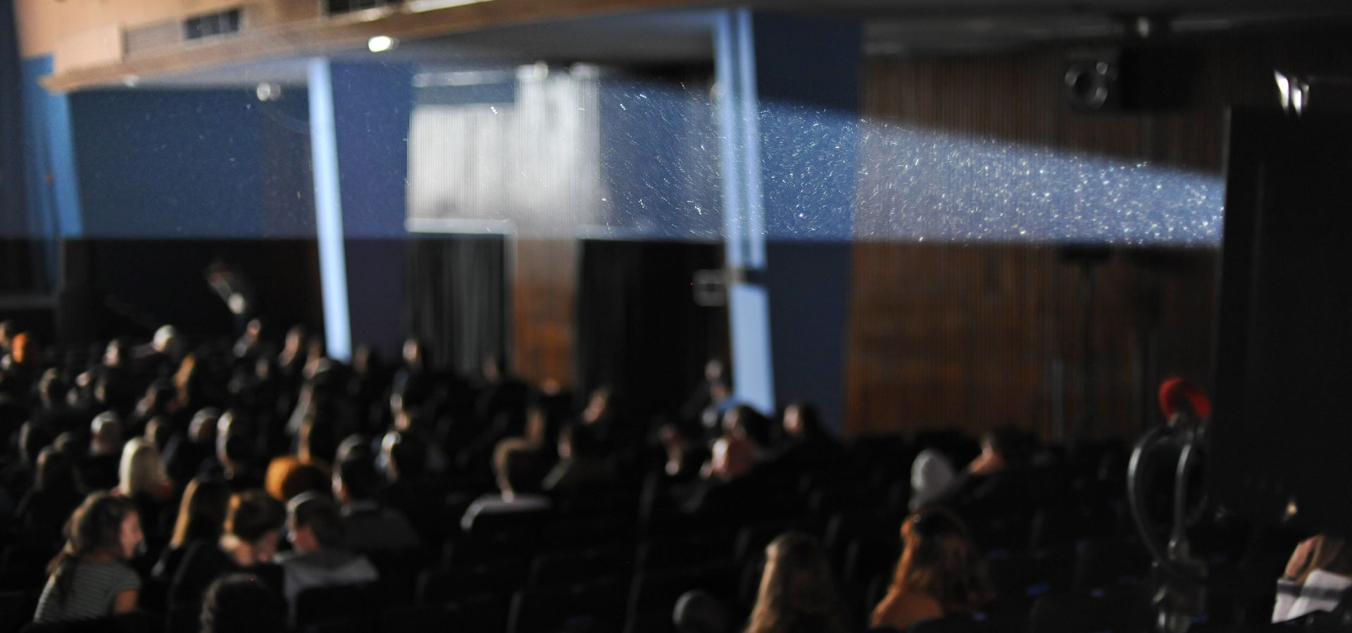 Festival 25FPS – Njujorški umjetnik Bruce McClure nastupa tri večeri