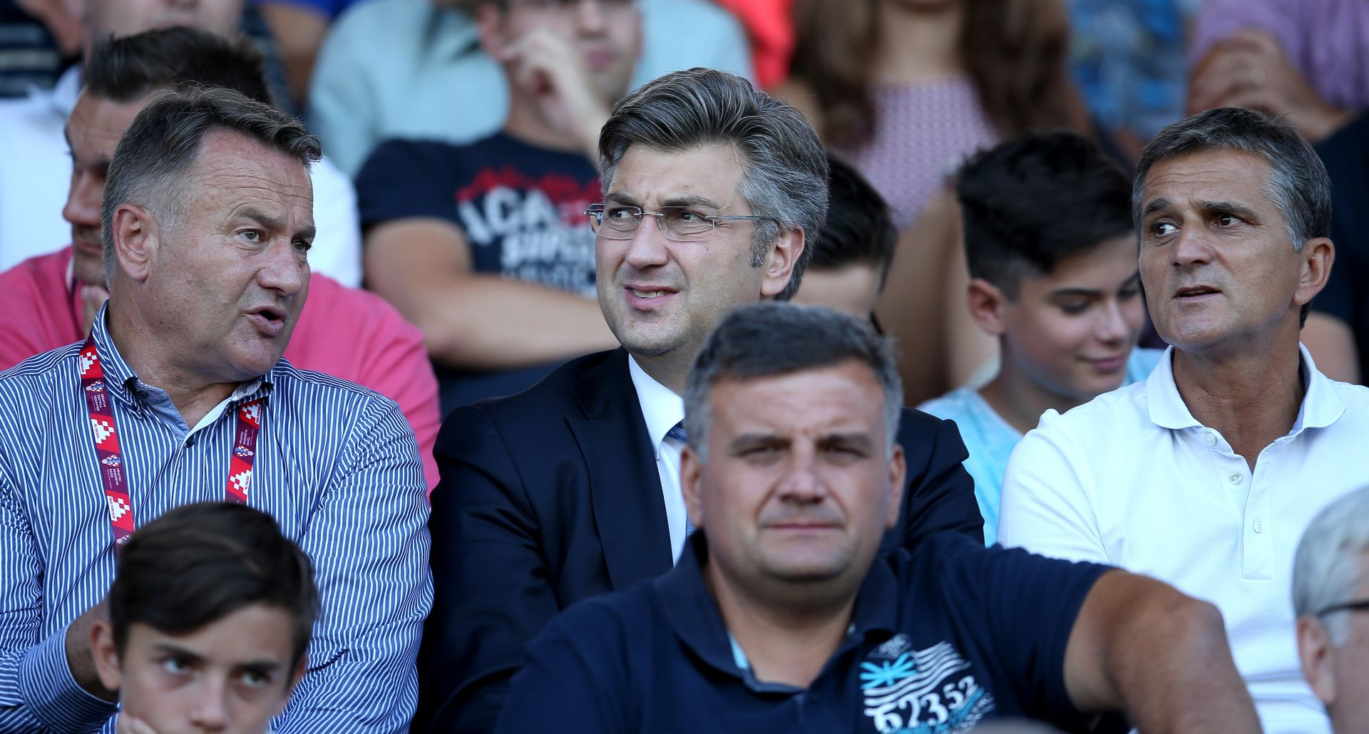 Plenković: HDZ će biti najjača stranka i formirat će parlamentarnu većinu