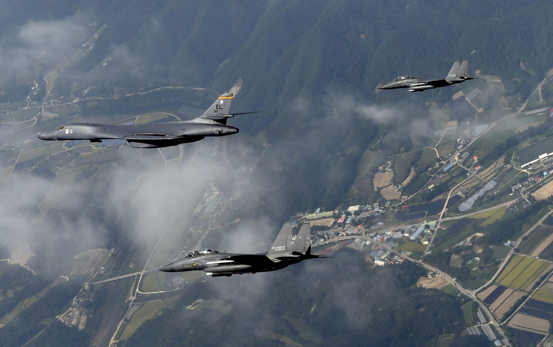 AMERIČKI DUŽNOSNIK: THAAD ne može biti dio pregovora o sankcijama Sj. Koreji