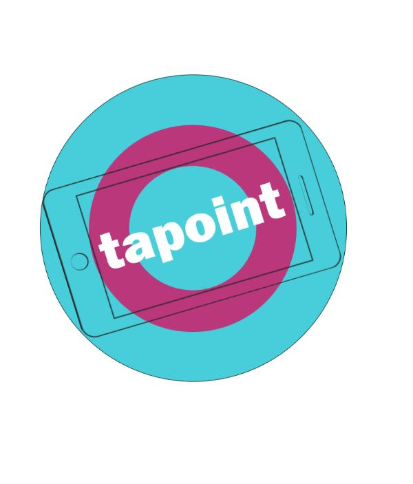 Tapoint logo
