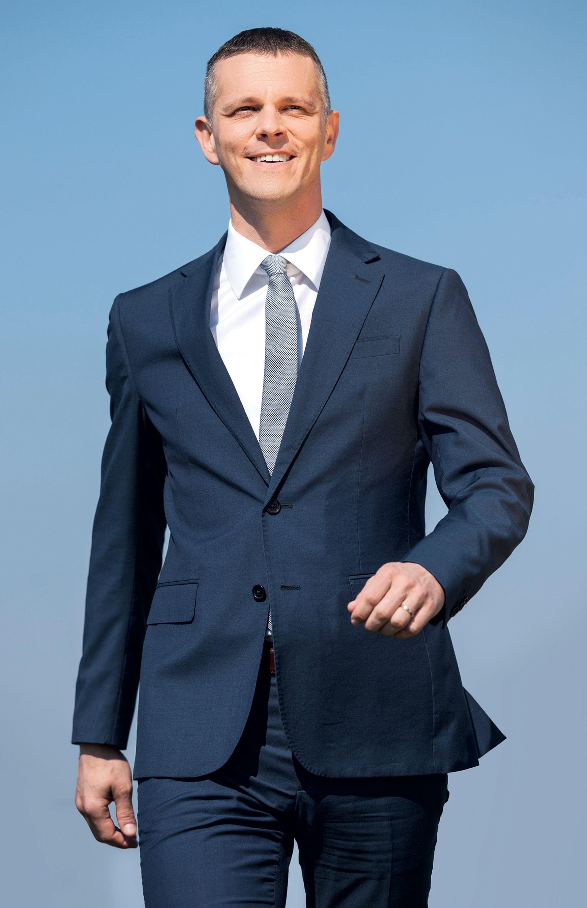 INTERVIEW: VALTER FLEGO 'Koalicija s HDZ-om ne dolazi u obzir. Naš vrijednosni sustav je posve drugačiji'