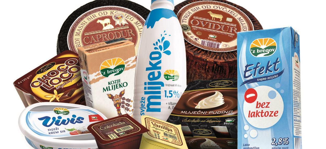 Ukupno 24 proizvoda iz Vindijinih postrojenja osvojilo prestižna međunarodna priznanja