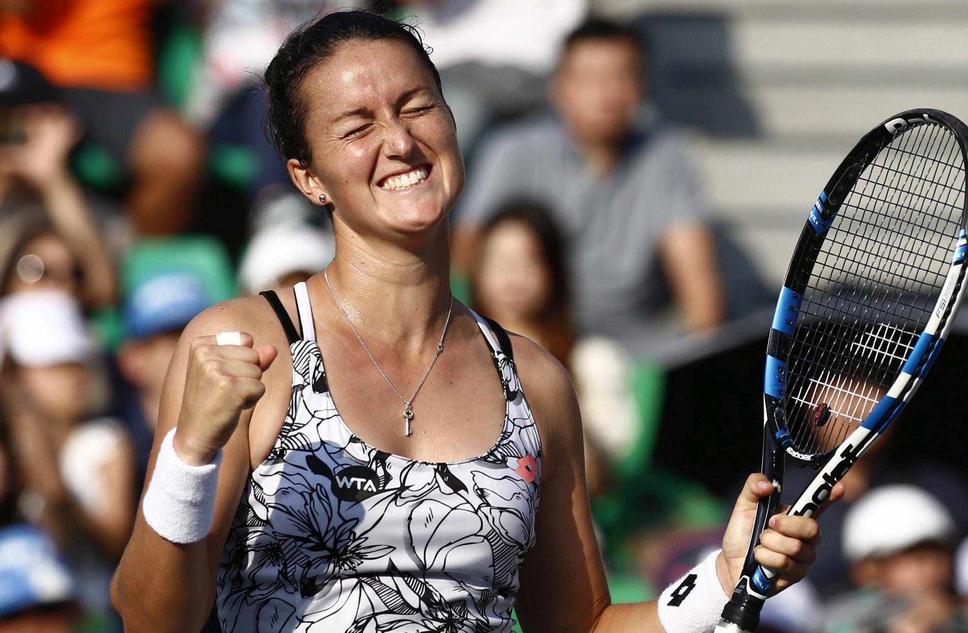 WTA SEUL: Naslov za Arruabarrenu