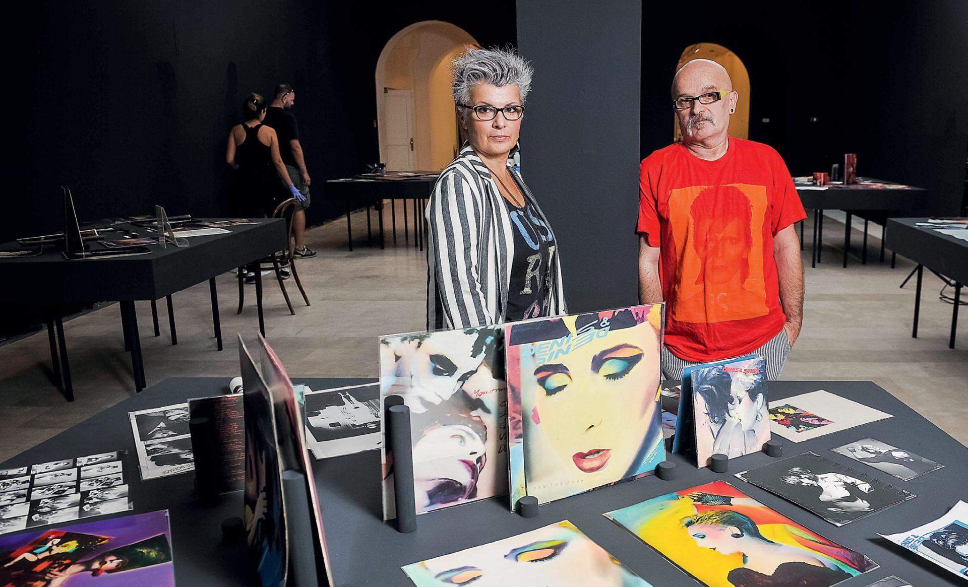 INTERVIEW: SANJA BACHRACH & MARIO KRIŠTOFIĆ 'Djeca bez znanja vizualne kulture odrastaju u vizualno nepismene ljude'