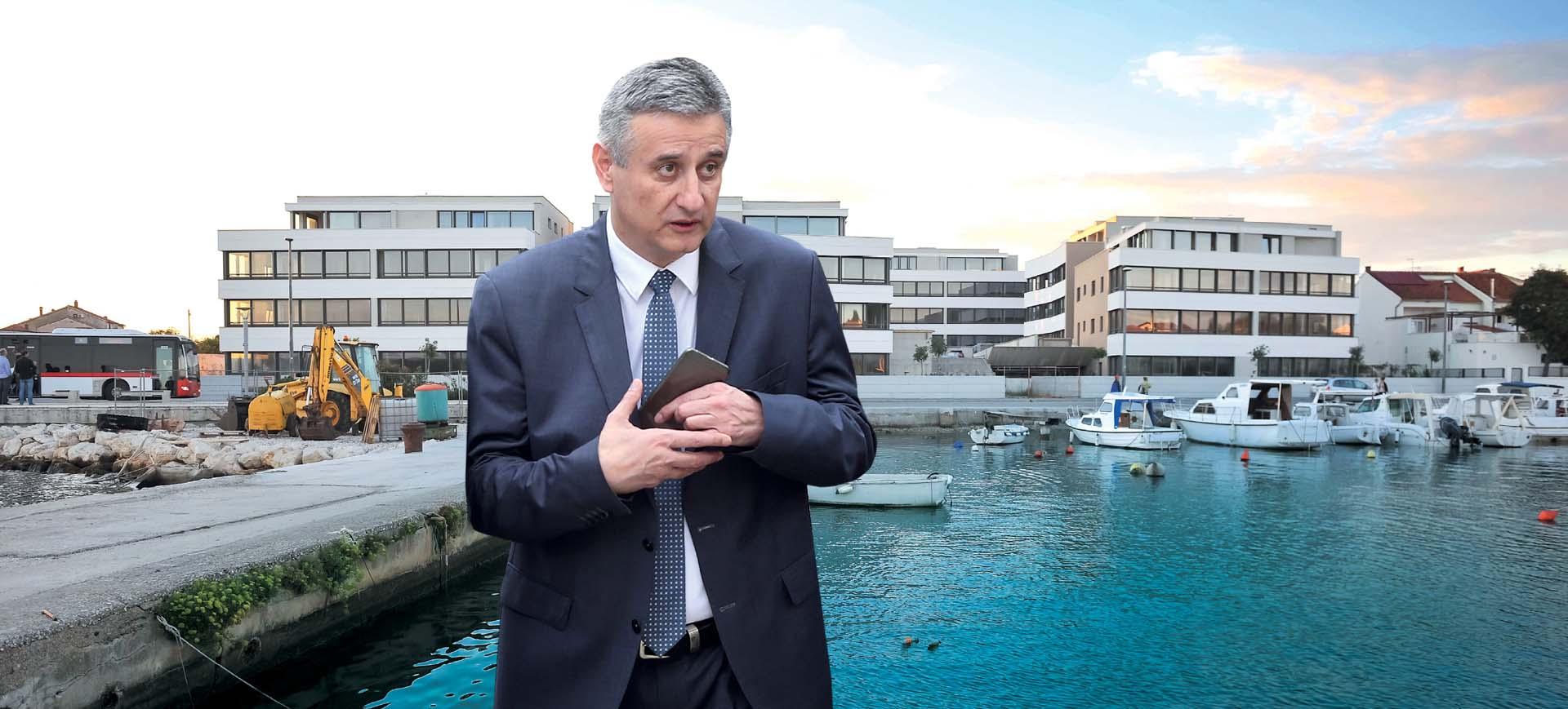 EKSKLUZIVNO: Elitni stan za Karamarka od 450.000 eura