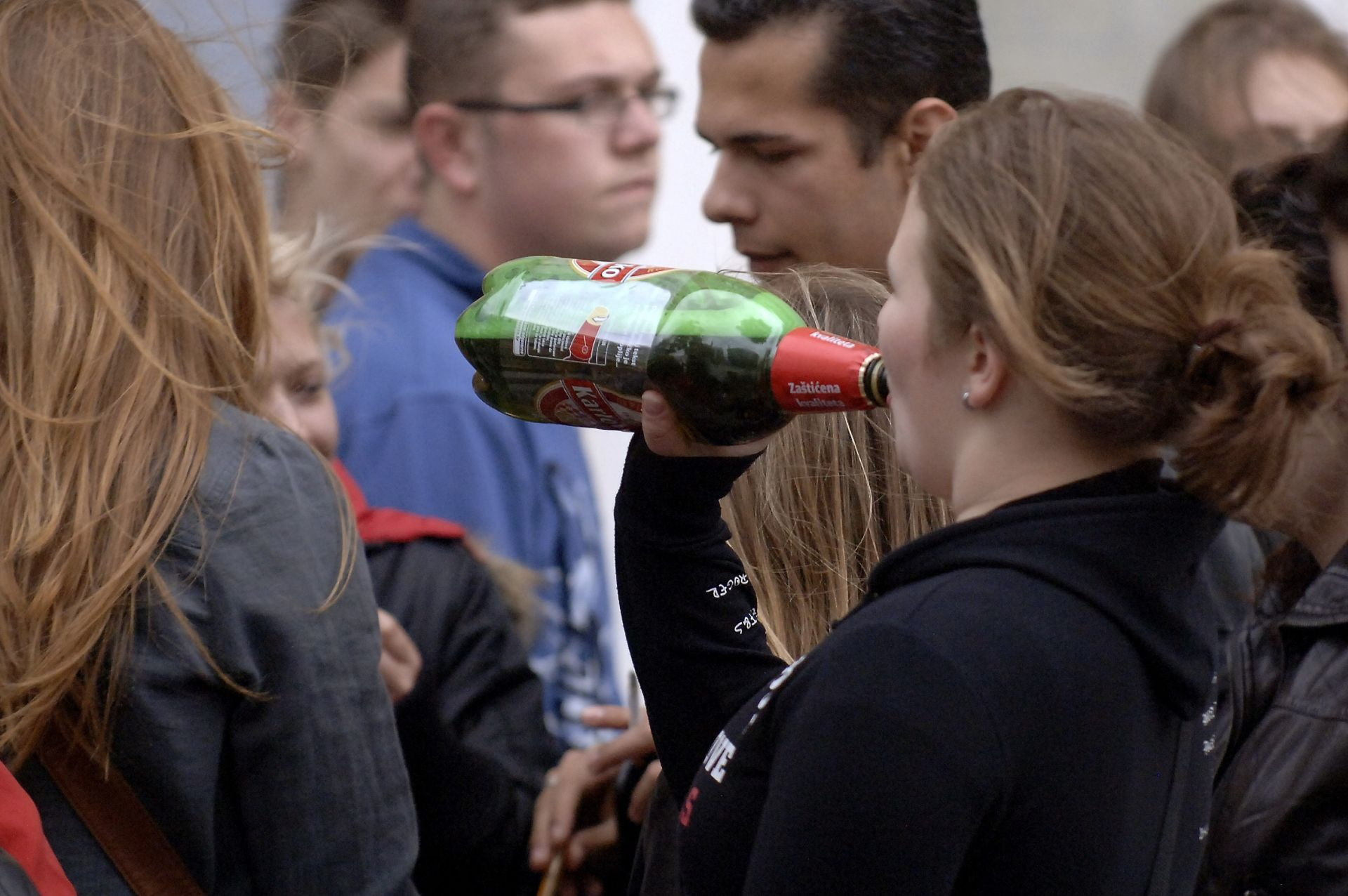 ISTRAŽIVANJE: Učenici u Europi manje piju i puše, no podaci i dalje zabrinjavajući