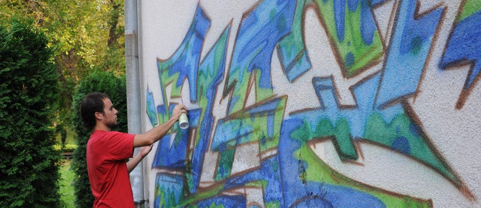 """Završio susret mladih umjetnika """"Art's here, Rights now!"""" u Karlovcu"""