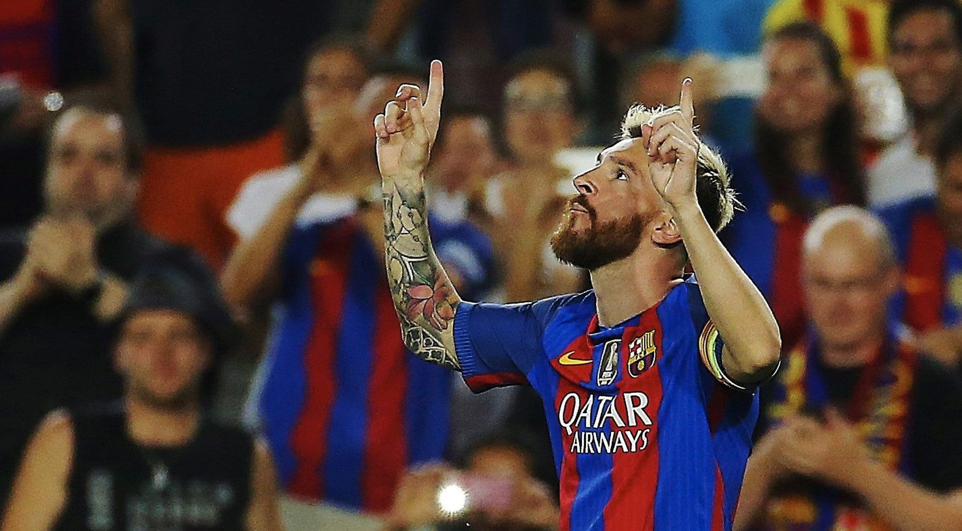 Liga prvaka: Barcelonin šou u režiji Neymara i Messija