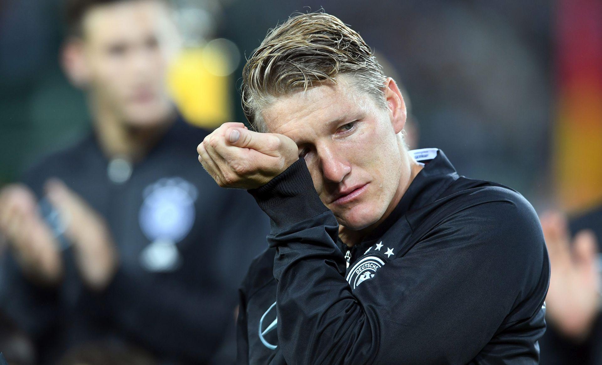 EUROPSKA LIGA: Mourinho ne računa na Bastiana Schweinsteigera