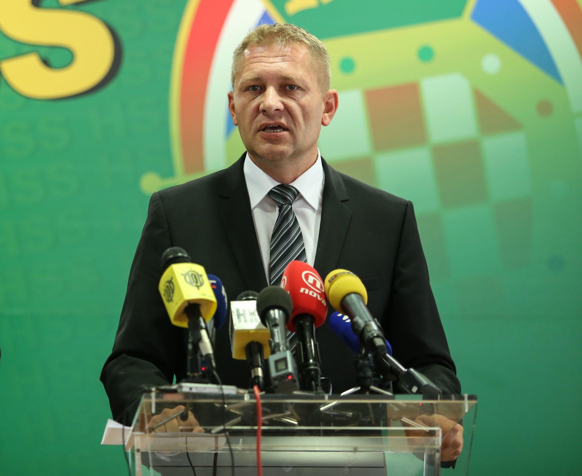 ODBIJENA PLENKOVIĆEVA PONUDA Beljak: 'Oni su 25 godina vodili politiku uništavanja HSS-a'