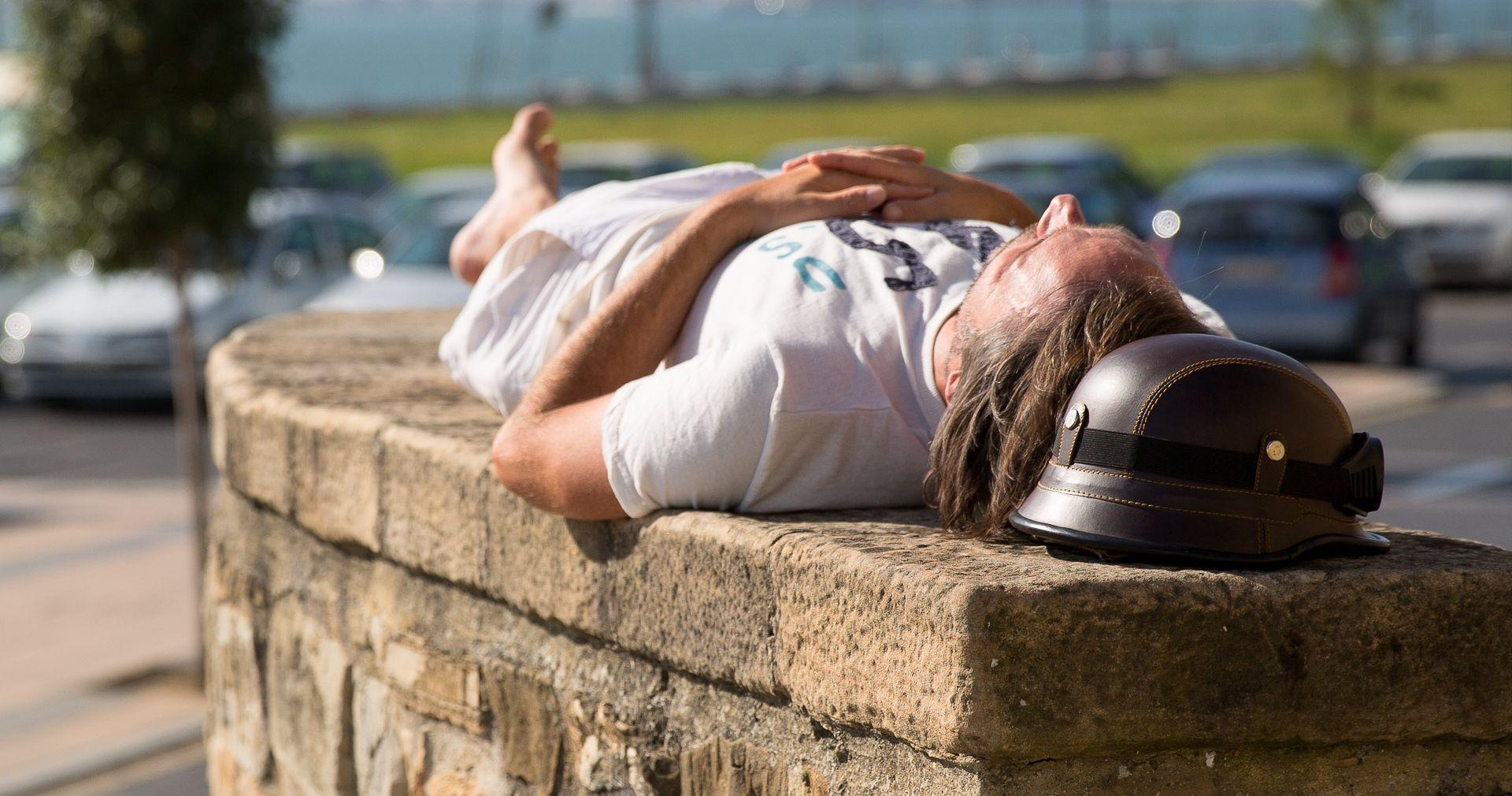 Siesta dobra za zdravlje ako nije dulja od sat vremena?