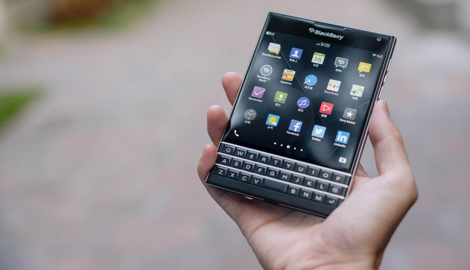 BLACKBERRY ODLAZI U POVIJEST Tvrtka više neće proizvoditi mobitele, posvećuju se softwareu