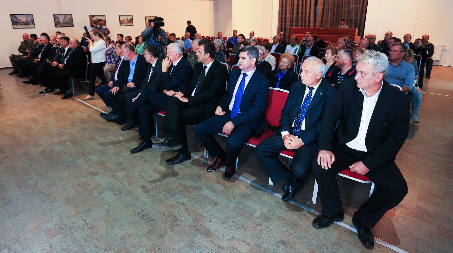 Obilježena 25. obljetnica ustroja 204. vukovarske brigade
