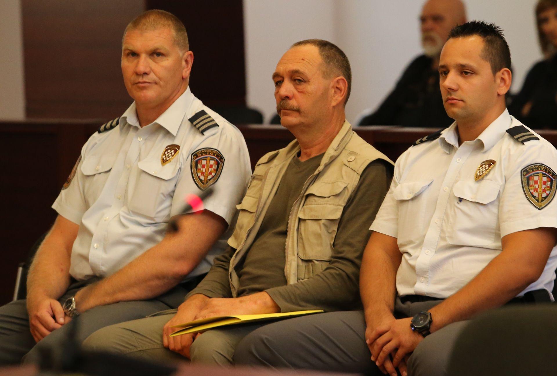 SLUČAJ LORA 1: Vrhovni sud odbio Bungurovu žalbu na istražni zatvor