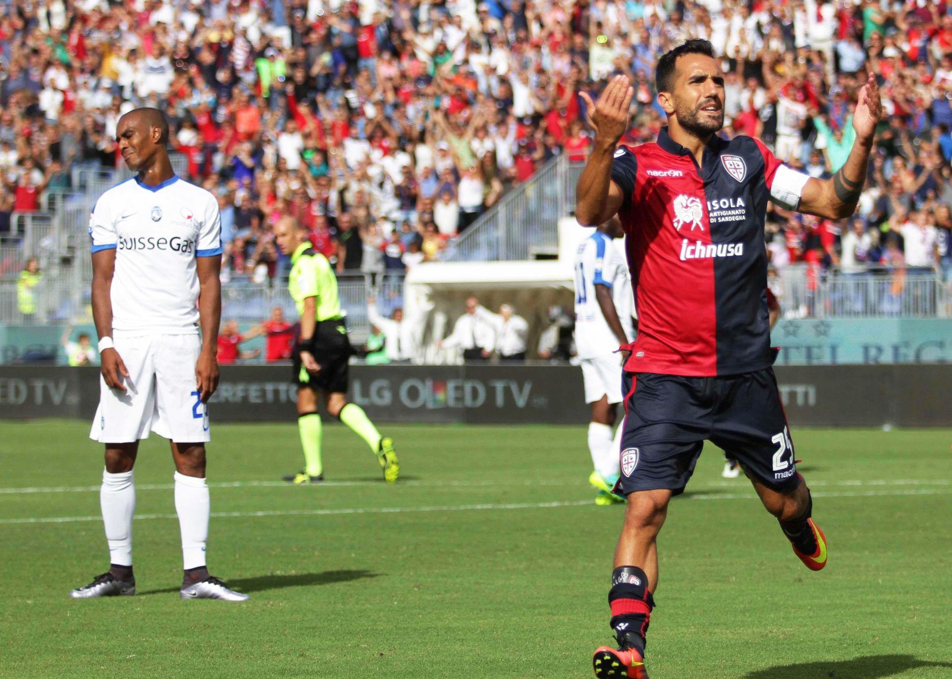SERIE A: Pobjede Cagliarija i Atalante