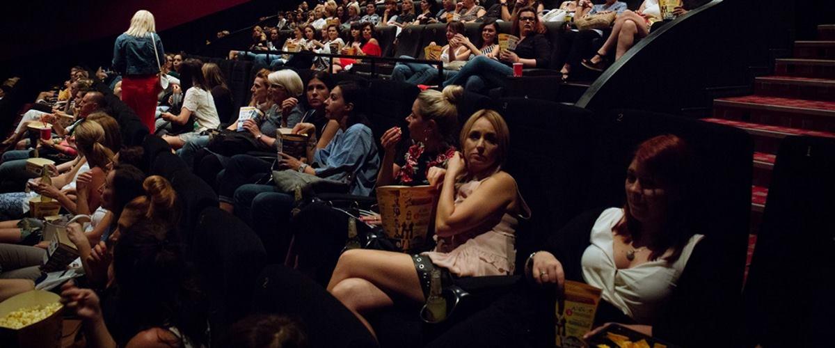 FOTO: CINESTAR Održana svečana CineLady premijera filma 'Drugo stanje Bridget Jones'