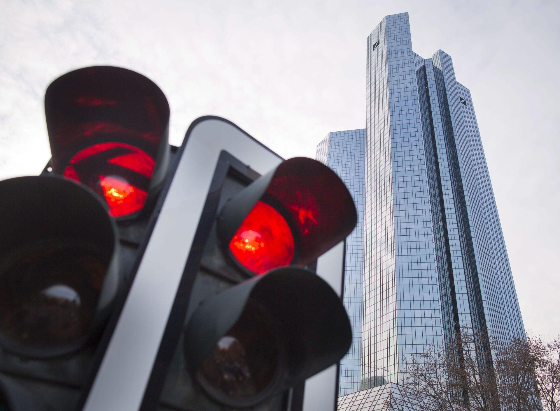 DEUTSCHE BANK: Nije bilo zahtjeva za intervencijom Berlina u pravnom sporu u SAD-u