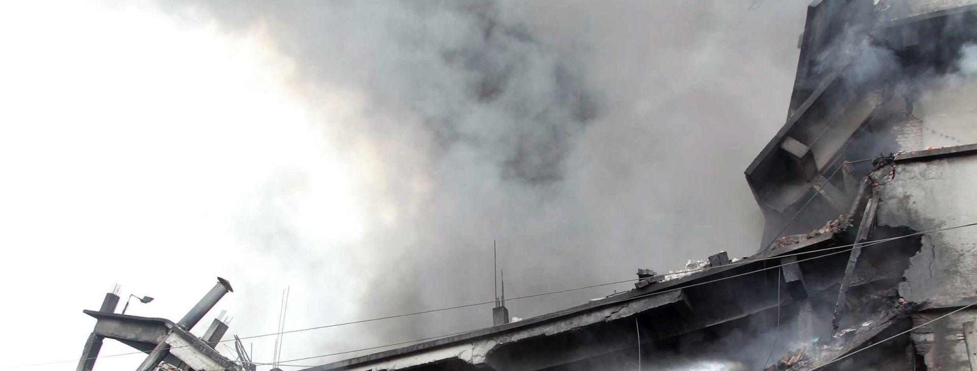 UZROK ZASAD NEPOZNAT: U eksploziji u Barceloni jedna osoba poginula, 17 ozlijeđenih