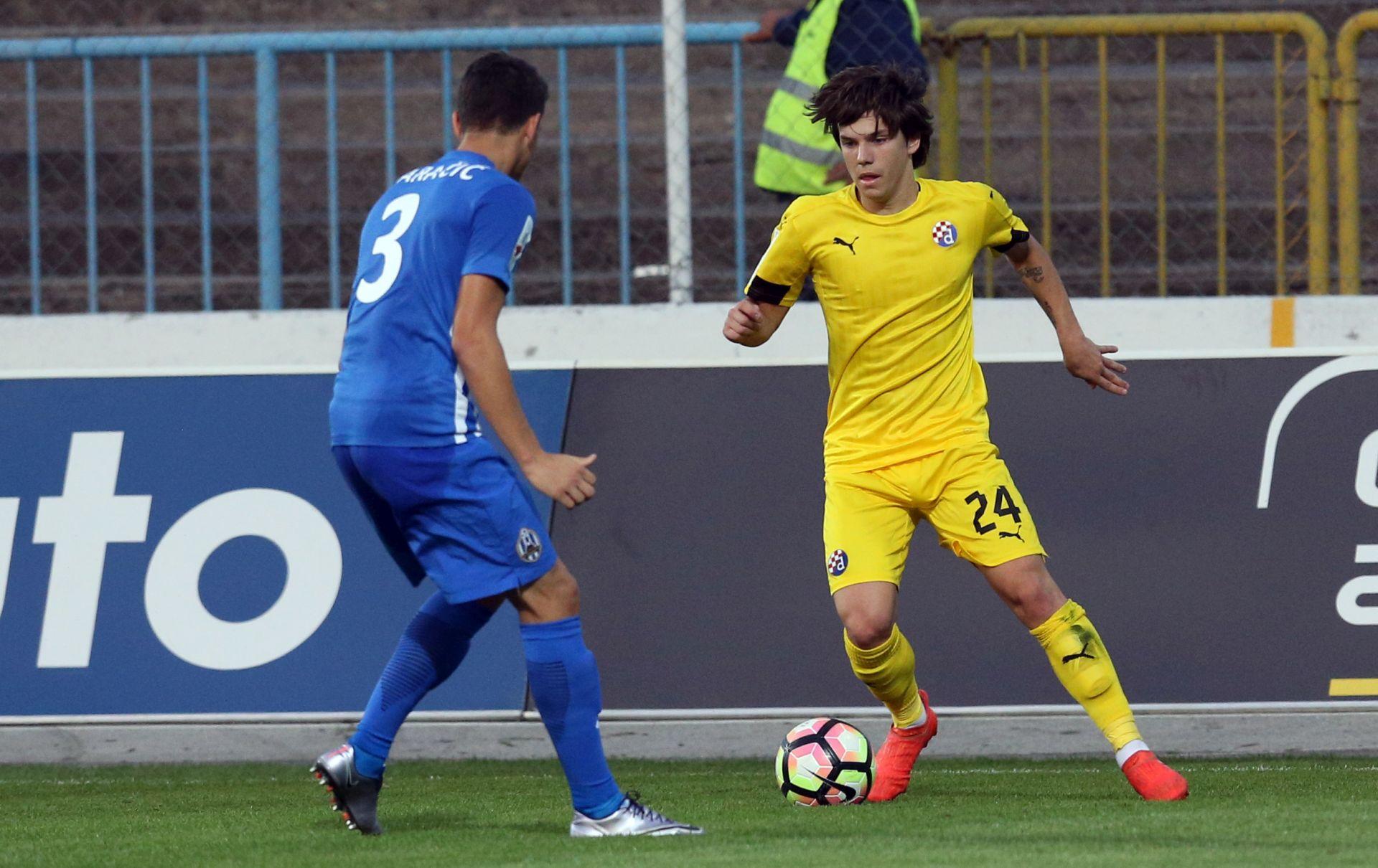 Ante Ćorić potpisao za Romu