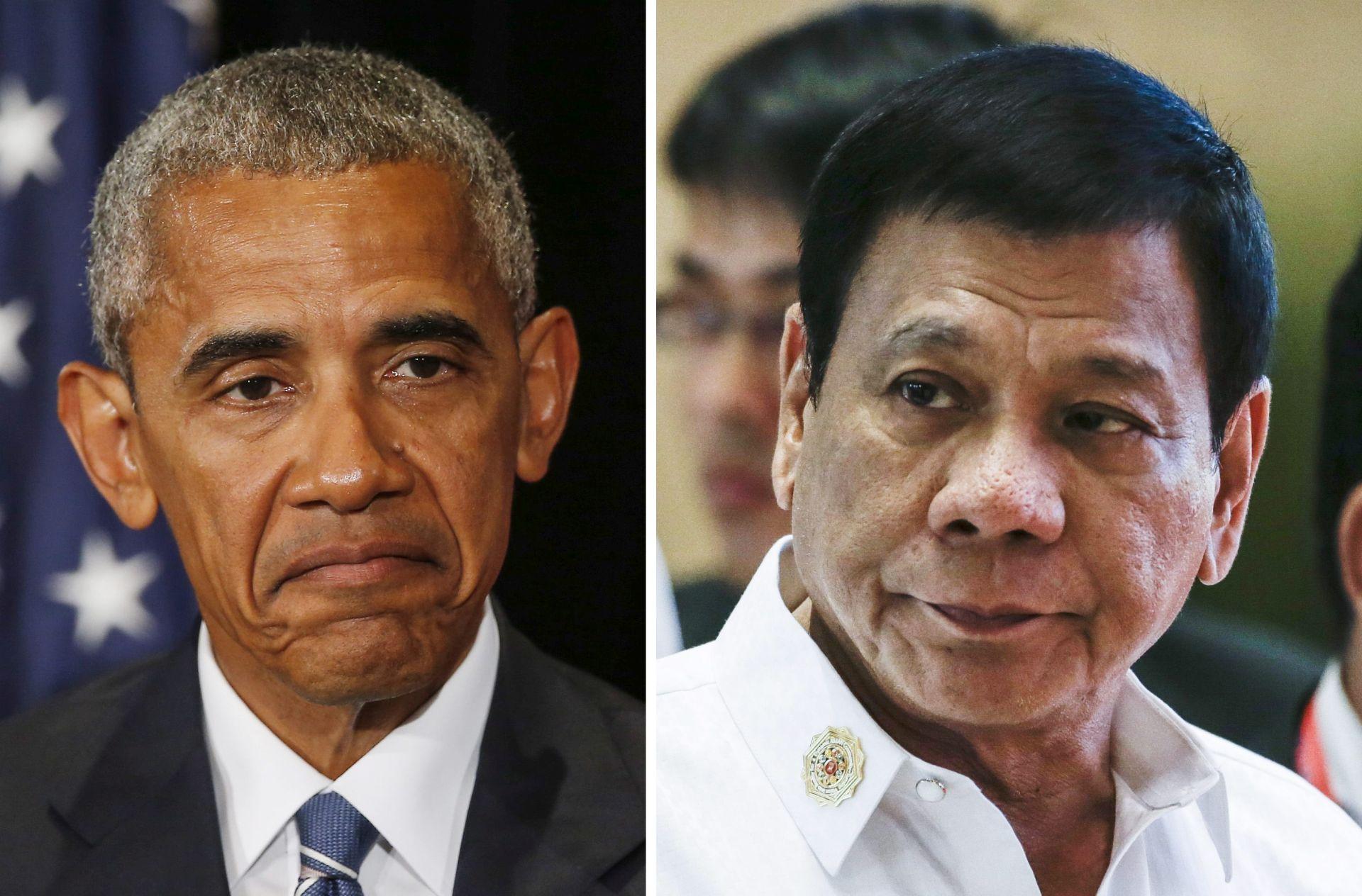 BORBA PROTIV POBUNJENIKA: Duterte naredio američkim vojnim savjetnicima da napuste zonu