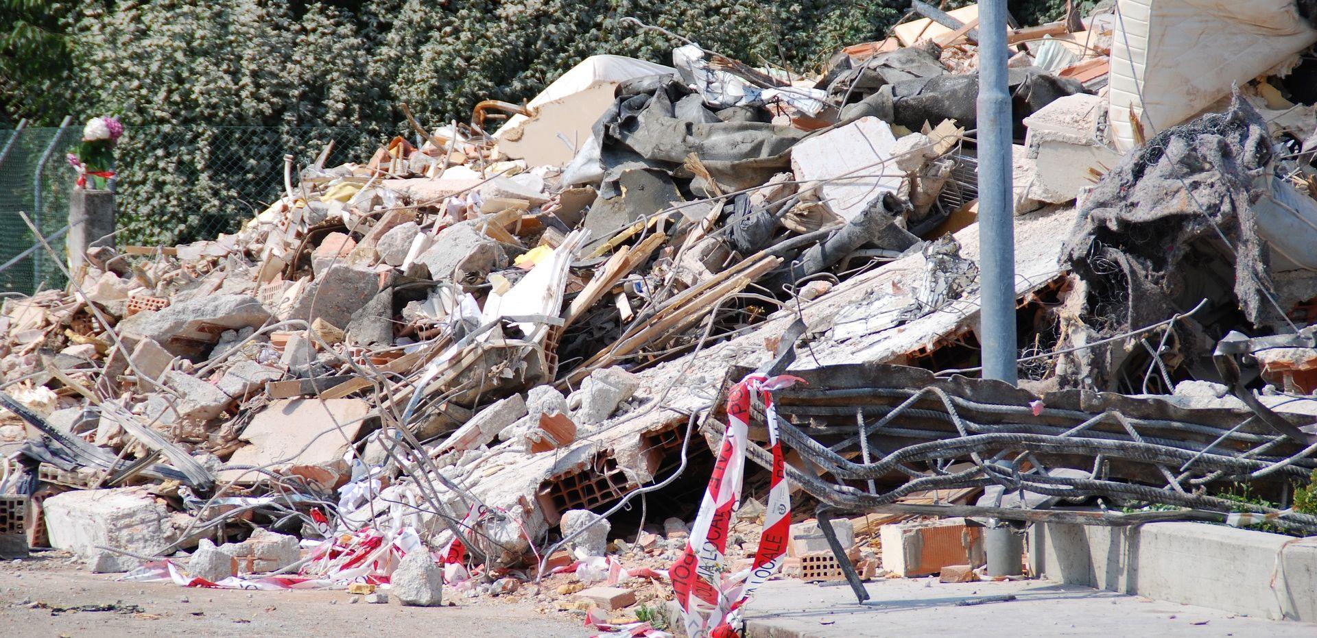 SNAŽAN POTRES U TANZANIJI Najmanje 11 poginulih, više od 190 ozlijeđenih