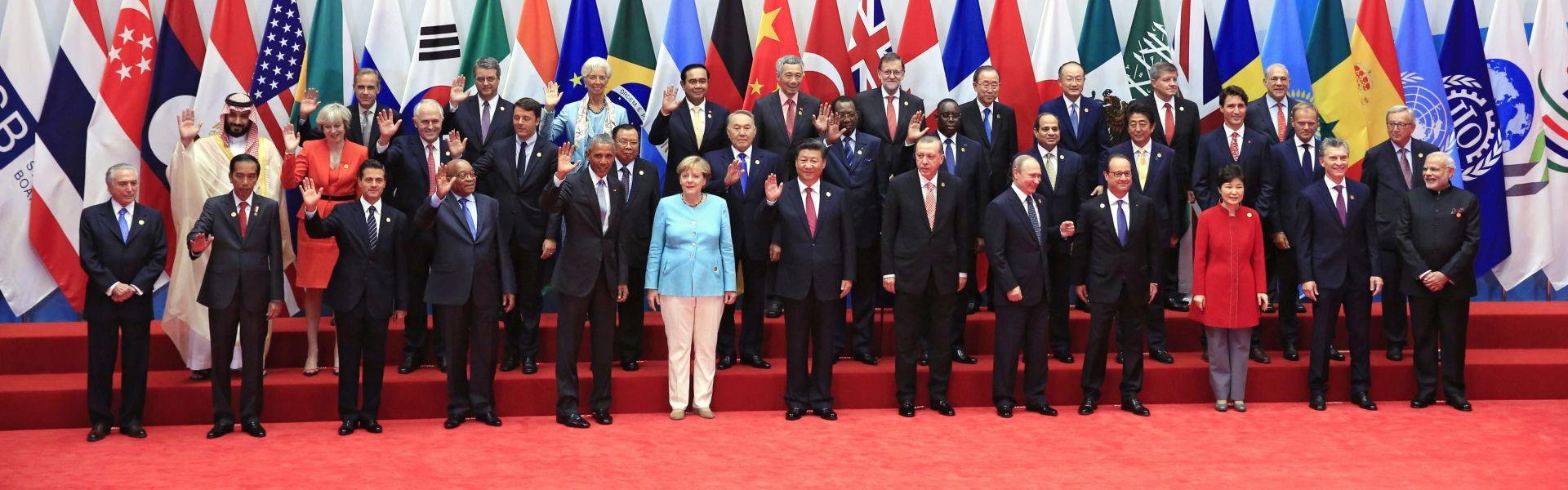 SUMMIT G20: Prepirke oko novinarskih sloboda i dočeka Obame u Kini