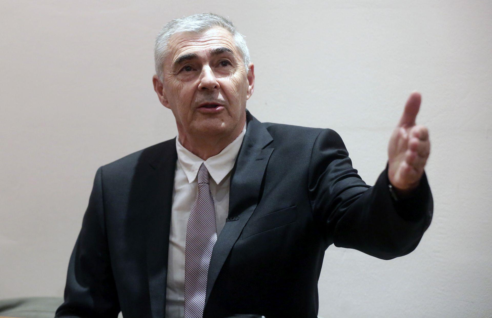 'Neka Sabor proglasi novog heroja, kneza Drpislava'