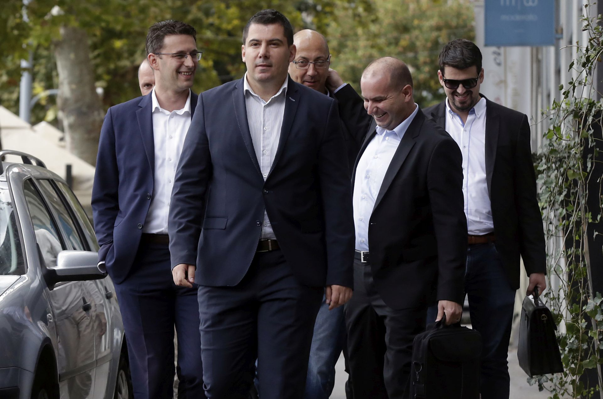 GRMOJA: Postoji zajednički interes Kluba zastupnika Mosta i Runtića