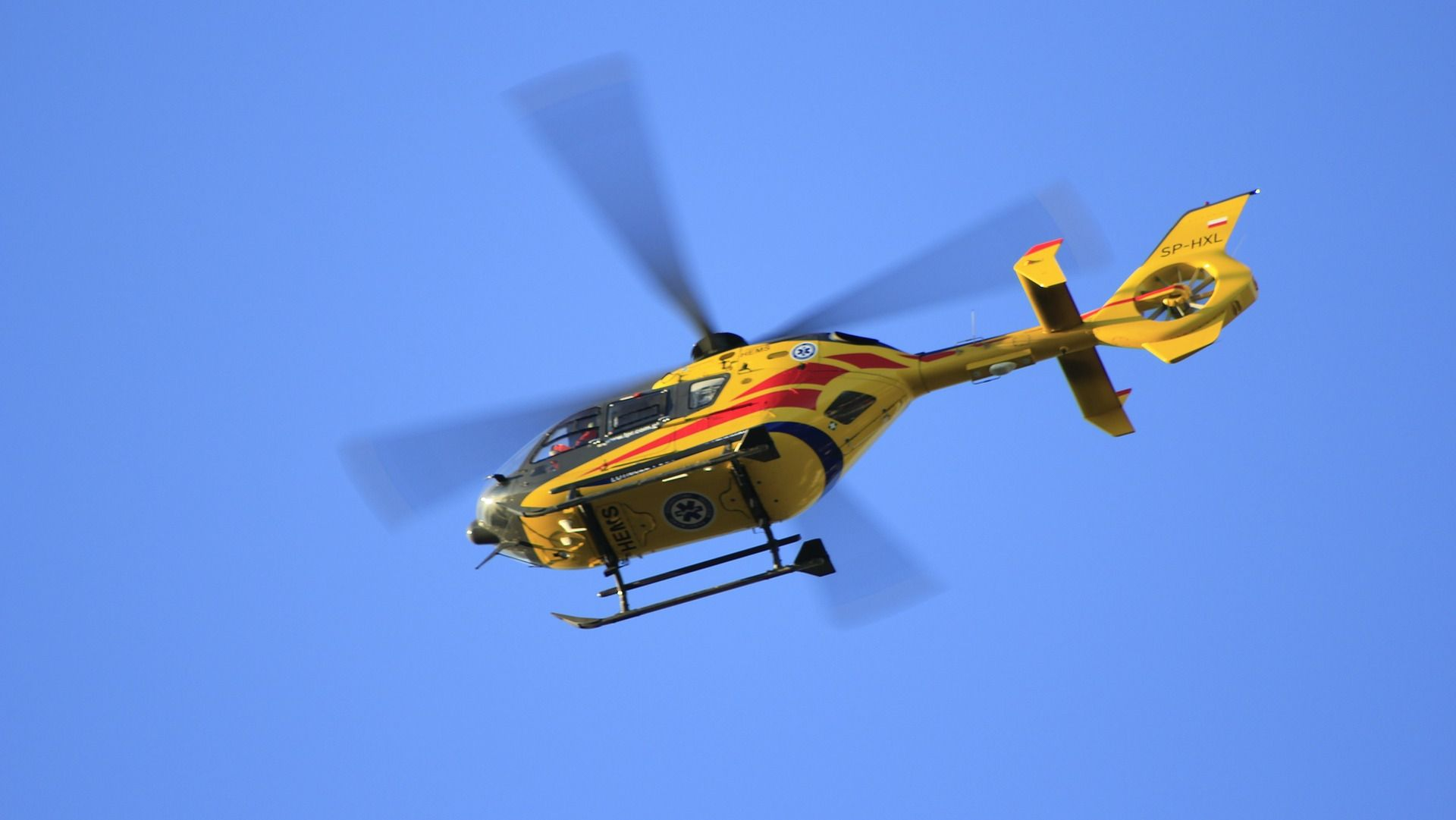 SLOVAČKA Srušio se spasilački helikopter, četiri osobe poginule