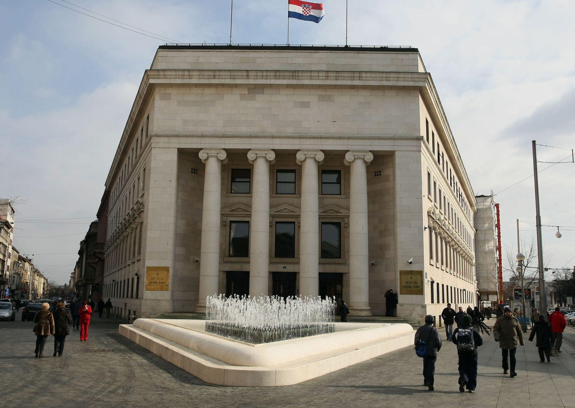 HNB poziva na oprez s kreditima internet banke Ferratum