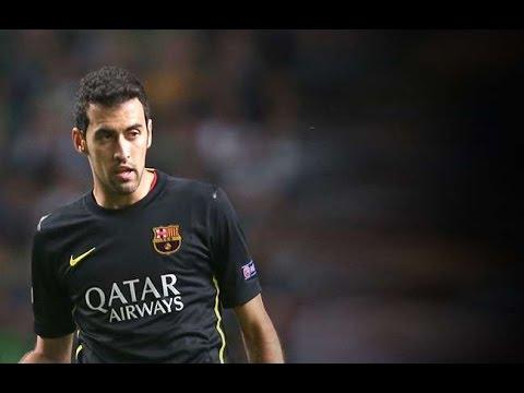 VIDEO: Busquets potpisao novi petogodišnji ugovor s Barcelonom