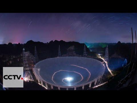 VIDEO: Pušten u rad najveći teleskop na svijetu