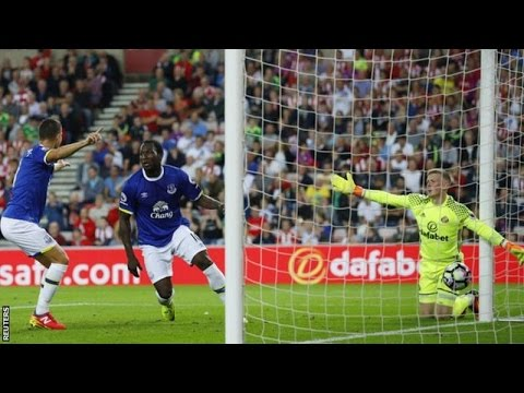 VIDEO: PREMIERLIGA Lukaku postigao hat-trick za samo 11 minuta, Everton treći