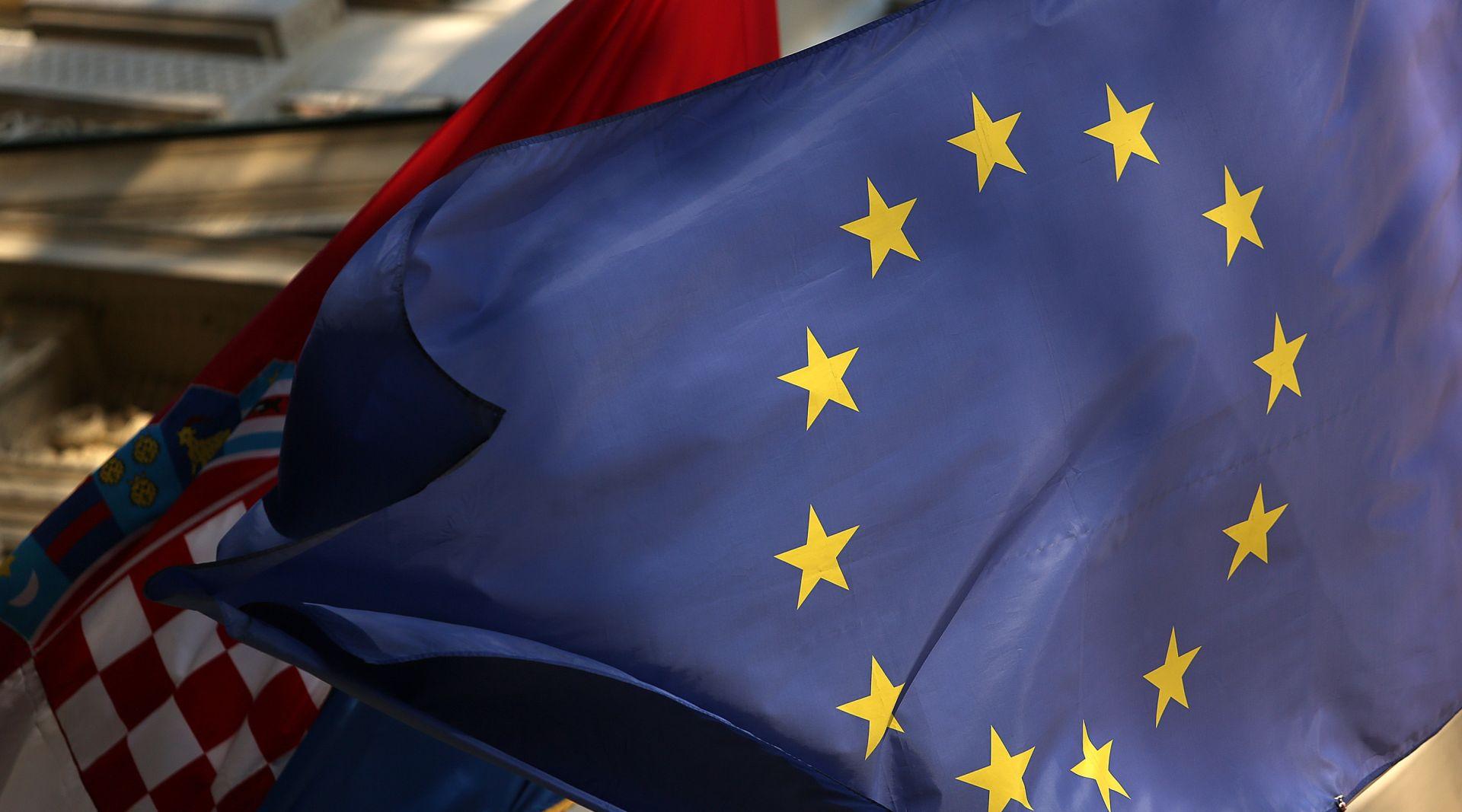 Europska unija razapeta između Londona i Atene