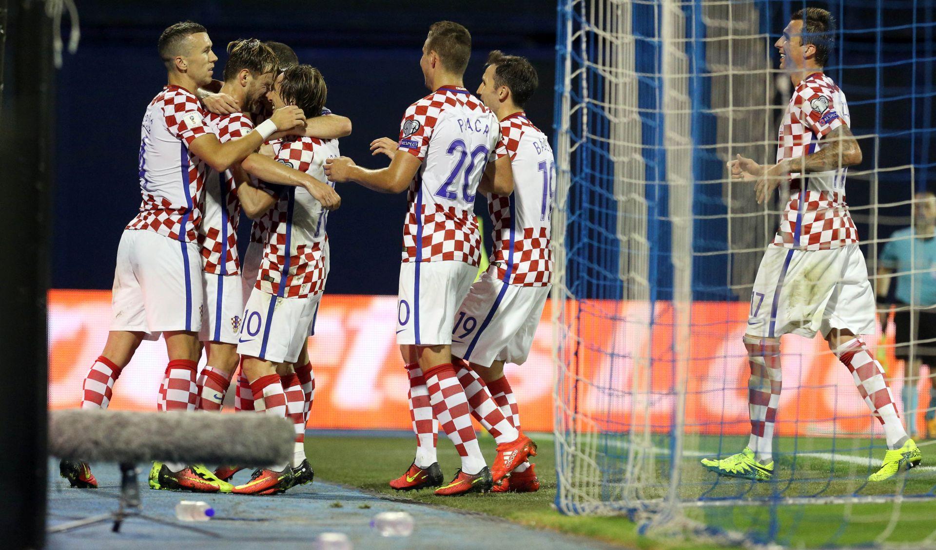 NA STARTU REMI Hrvatska propustila brojne prilike