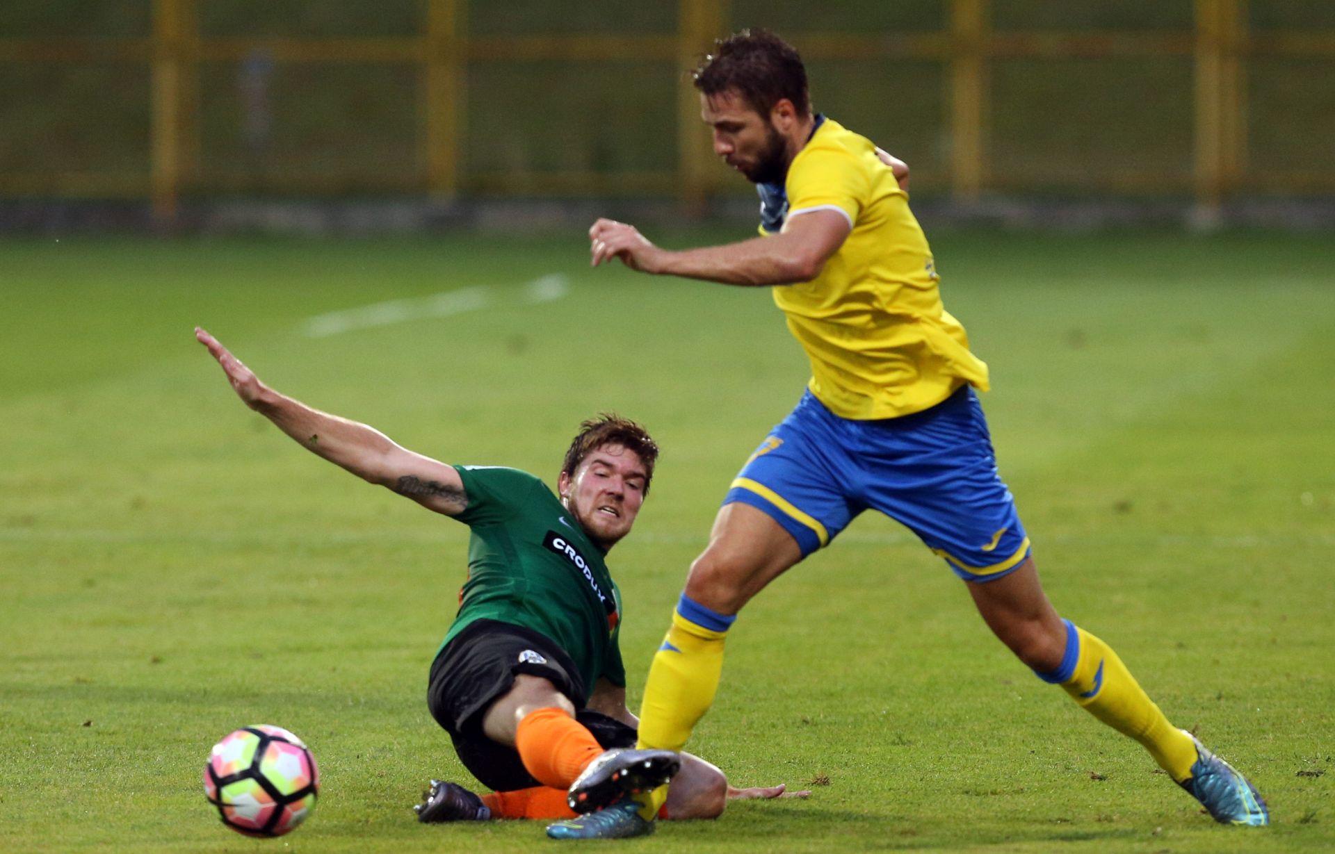 KUP: Prošli Inter, Cibalia i Lokomotiva