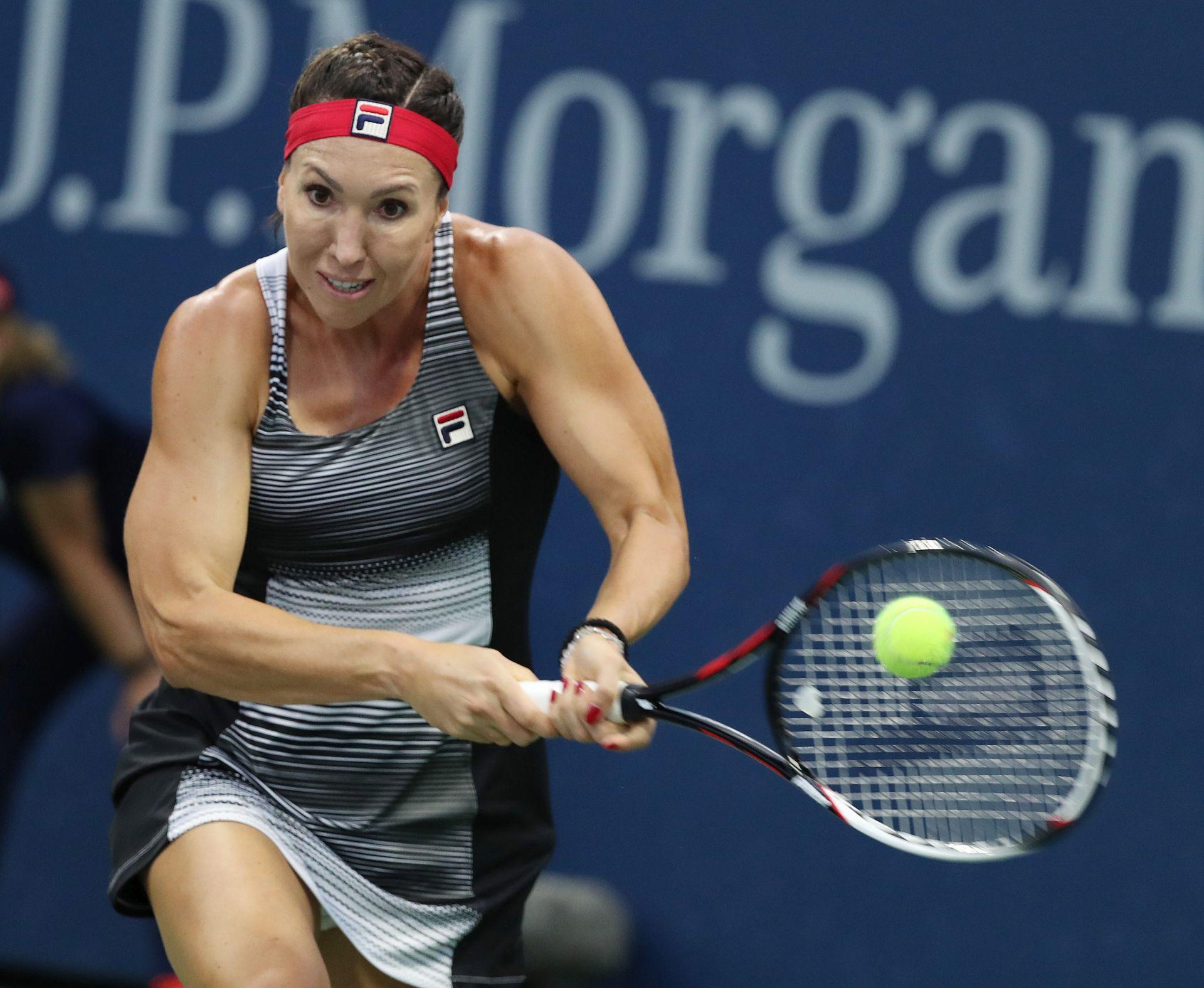 WTA Guangzhou: Finale Janković – Curenko