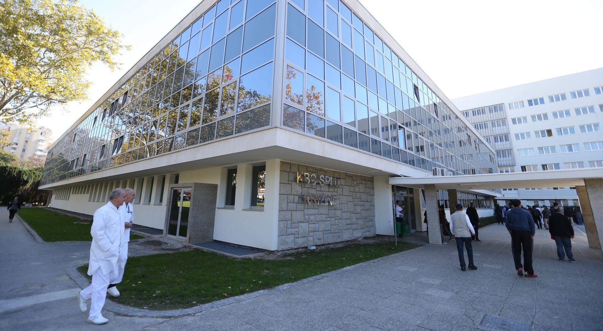 KBC SPLIT: Nedostaje medicinska oprema, ravnatelj podnio kaznenu prijavu
