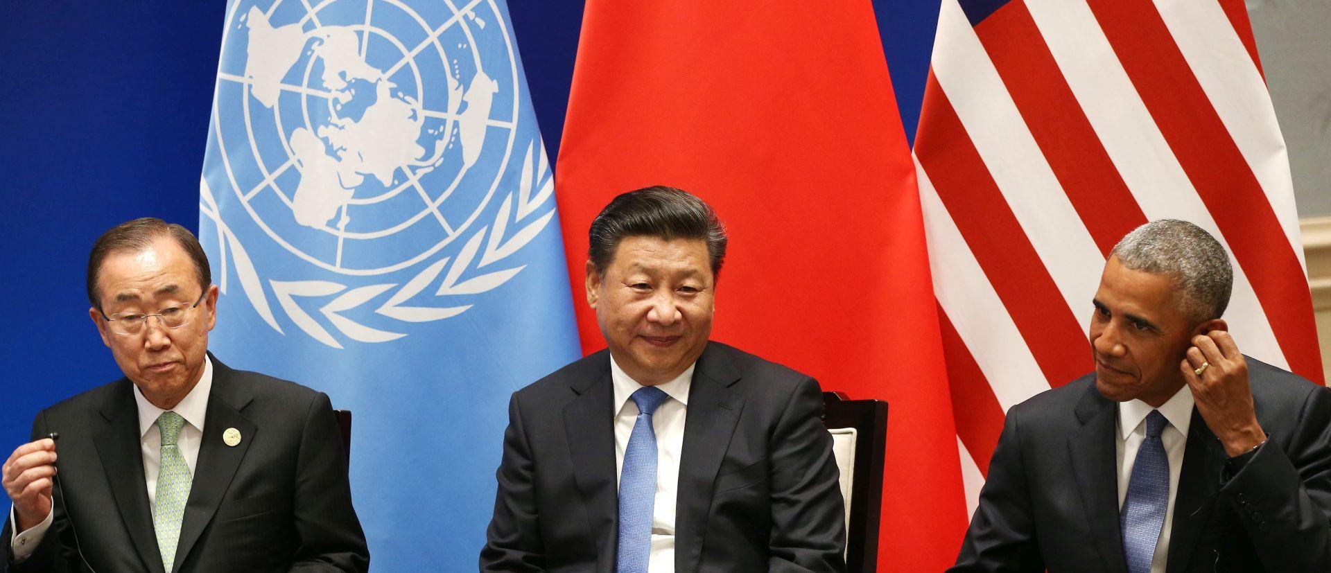 Sve zemlje skupine G20 pristupit će Pariškom sporazumu o klimi